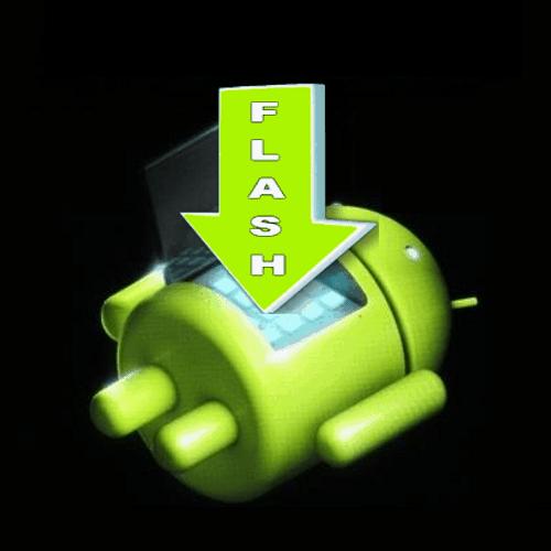 Google Play Market Установка путем перепрошивки устройства