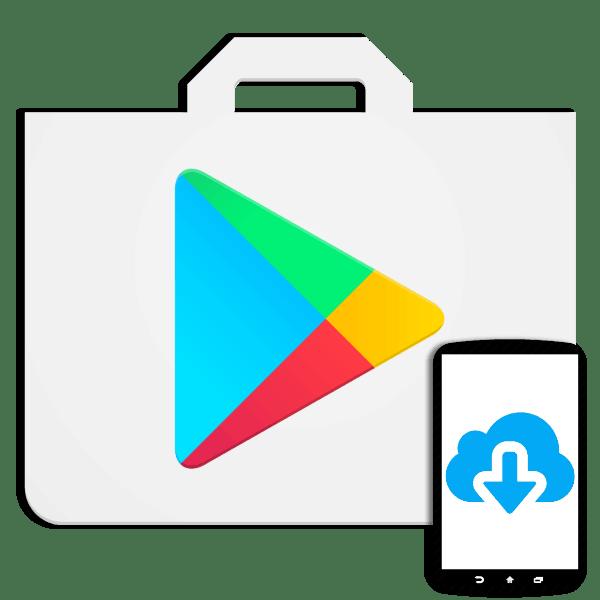 Как установить Play Market на Андроид