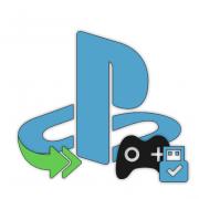 Как установить игры на PS3 с флешки