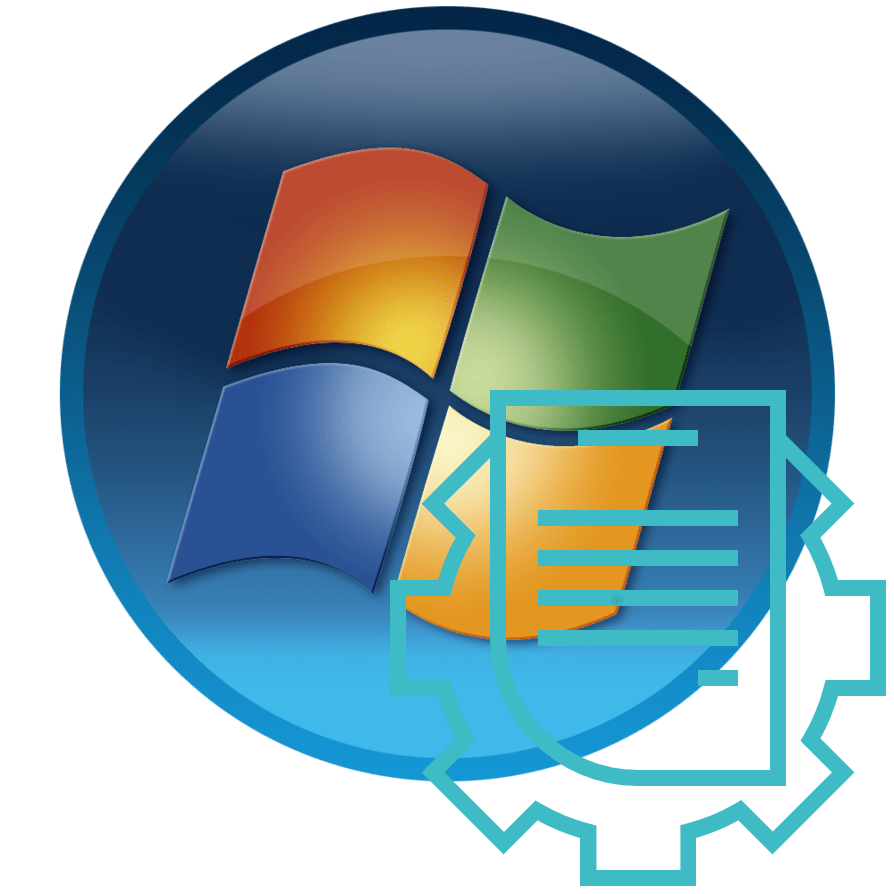 Параметры системы в Windows 7
