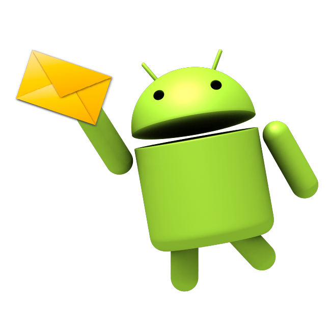 Перенос сообщений между Андроид-смартфонами