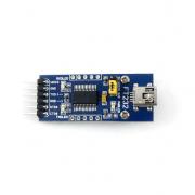 Скачать драйвера для FT232R USB UART