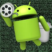 Восстановление удаленного видео на Андроид