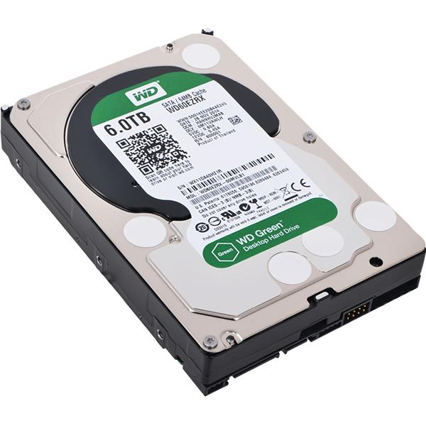 Жесткий диск Western Digital Green