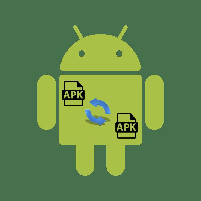 Как перенести приложение с Android на Android