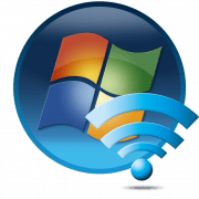 Раздача WiFi с ноутбука в Windows 7