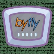 настройка модема byfly