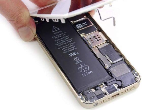 Аппаратные неполадки iPhone