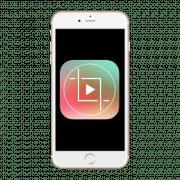 Как обрезать видео на iPhone