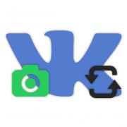 Как перевернуть фото ВКонтакте