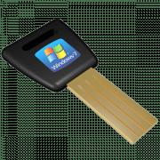 Как узнать свой ключ продукта Windows 7