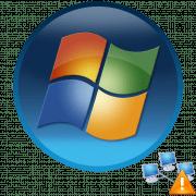 Компьютер на Windows 7 не отображается в сети в Windows 7