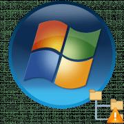Опция расширения тома не активна в Windows 7