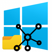 нет доступа к сетевой папке windows 10