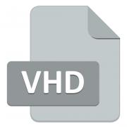 Чем открыть VHD