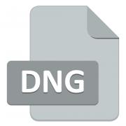 Чем открыть формат DNG