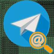 Как найти канал в Телеграм