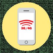 Как отключить LTEи 3G на iPhone