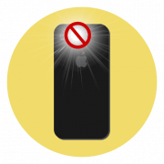 Как отключить вспышку при звонке на iPhone