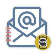 Как получать СМС-уведомления о почте