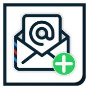 Как сделать рамки для письма