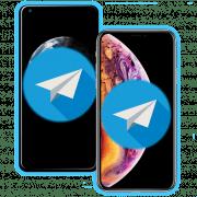 Как установить Телеграм на телефон