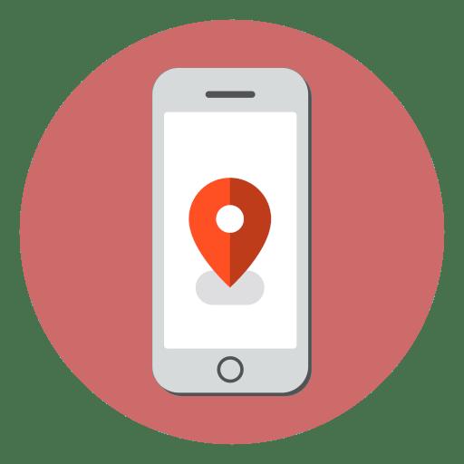 Как включить геолокацию на iPhone