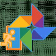 Как войти в Google Фото