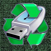 Восстановление данных на флешке