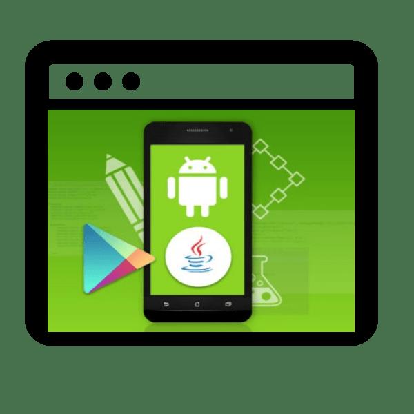 создать приложение для андроид онлайн