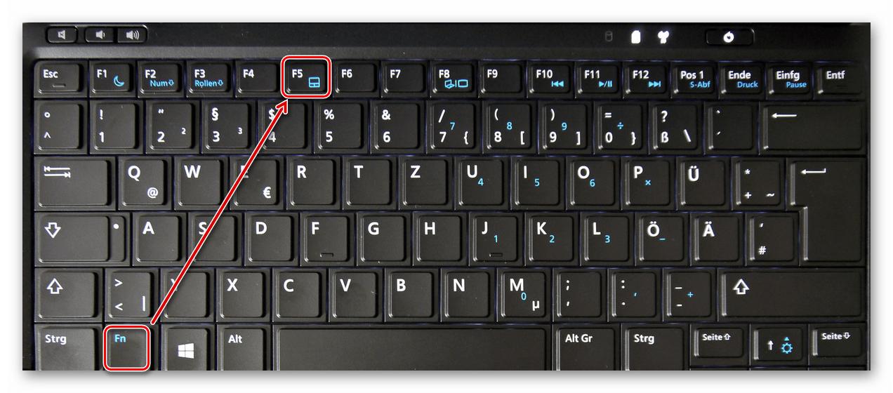 На тачпаде lenovo не работает прокрутка на. Исправляем неработающую функцию прокрутки на тачпаде в Windows 10