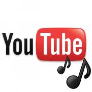 Лого YouTube
