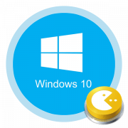 Игра сворачивается сама по себе в Windows 10