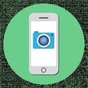 Как настроить камеру на Айфоне 6