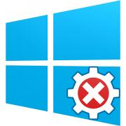 Ошибка «Некоторыми параметрами управляет ваша организация» в ОС Windows 10