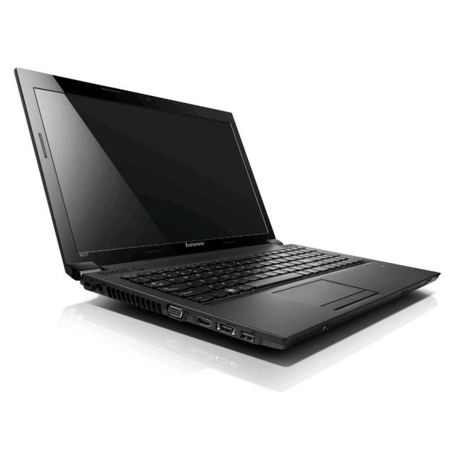Скачать драйвера для Lenovo B560