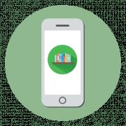 В каком формате скачать книгу на iPhone