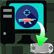 как устанавливать игры с компьютера на psp