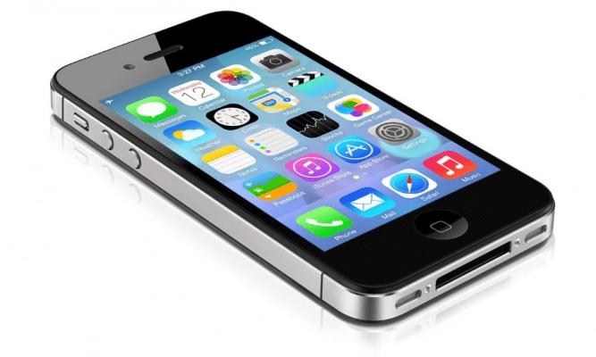Apple iPhone 4S подготовка девайса к прошивке, установка софта на ПК, скачивание ipsw-файла