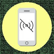 Что делать, если iPhone не ловит сеть