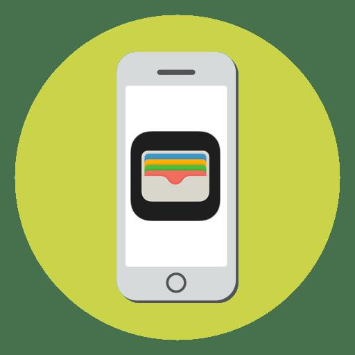 Как пользоваться Apple Wallet на iPhone