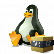 Как распаковать TAR.GZ в Linux