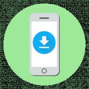 Как загрузить приложение более 150 Мб через сотовые данные на iPhone