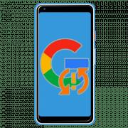 Ошибка синхронизации Google-аккаунта в Android