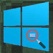 изменить размер значков рабочего стола в windows 10