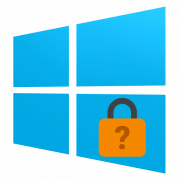 забыл пароль от учетной записи в windows 10