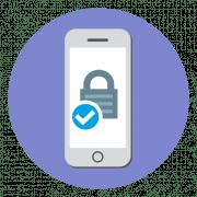 Как изменить пароль на iPhone