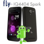 Как прошить Fly IQ4404