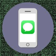 Как восстановить смс на Айфоне