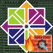 Настройка iptables в CentOS 7